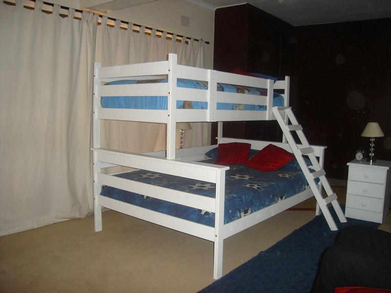Scott Bunk Bed Set Bunkbeds Sa